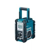 MAKITA RADIO DMR108 7,2-18V BLUETOOTH/USB