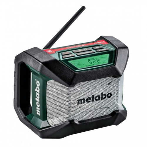 METABO radio R 12-18 Bluetooth,