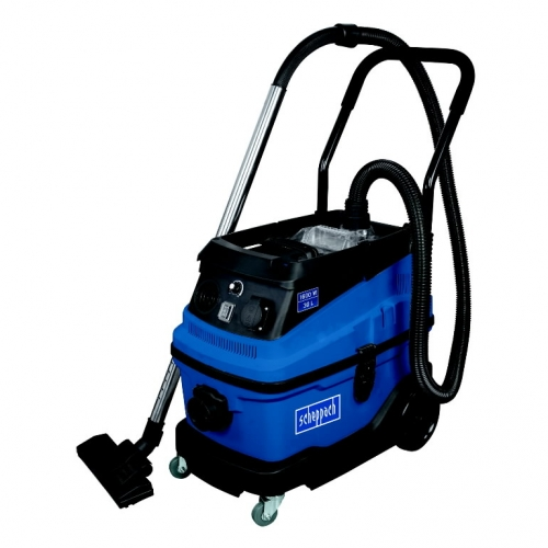 SCHEPPACH Wet And Dry Vacuum Cleaner ASP30,