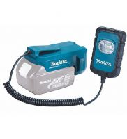 MAKITA DEABML803 Akumulatora LED lukturis 14,4/18V Li-ion 12/18  and 16/24